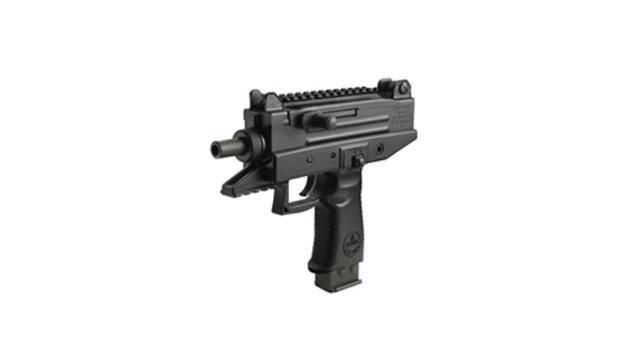 IWI US, Inc. UZI® PRO Pistols Have Arrived in U.S.