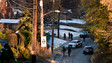 Three Students Shot Outside Pittsburgh High School