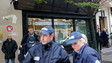 Gunman Opens Fire at French Newspaper Office