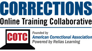 Corrections Online Training Collaborative (COTC)