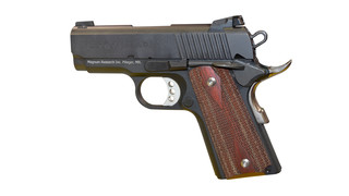 Magnum Research® Introduces the Ultra-Compact Desert Eagle® 1911U