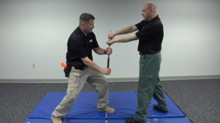 Baton Retention: Defensive Tactics
