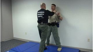Braced Choke Defense: Defensive Tactics Tip of the Week