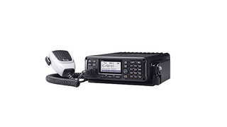 Icom America Releases HF F8101 Radio Transceiver for Long-Range Communications