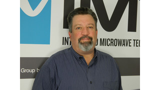 INTEGRATED MICROWAVE TECHNOLOGIES, LLC (IMT) NAMES BRIAN ROWE BUSINESS DEVELOPMENT MANAGER