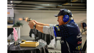 Smith & Wesson® Concludes IDPA Back Up Gun Nationals