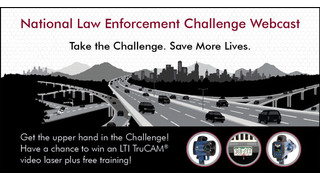 National Law Enforcement Challenge Webcast