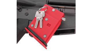 Franzen Security Products Inc. Releases AR-15 Firearm Lock