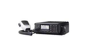 Icom America Releases HF F8101 Radio Transceiver for Long-Range Communications