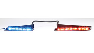 Inner-Edge XLP Series Lightbar - Whelen