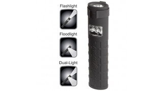Nightstick NSP-4618B LED Multi-Function Flashlight - Non-Rechargeable