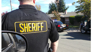 Sacramento County Sheriff's Department conducts Operation Trick or Treat on Area Criminals with Vigilant Solutions License Plate Recognition