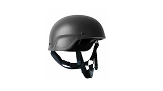 Tacprogear Introduces Tacprogear BLACK Helmets at MILIPOL Show in Paris, France, November 19 - 22, 2013