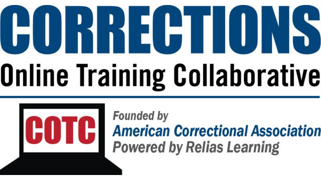 Corrections Online Training Collaborative (COTC)