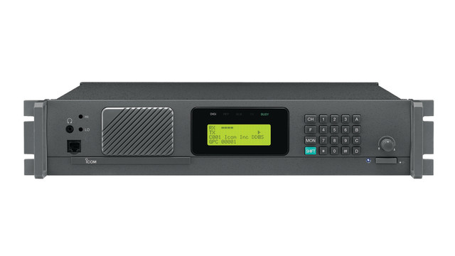 FR9010 Series P25 Digital Repeater