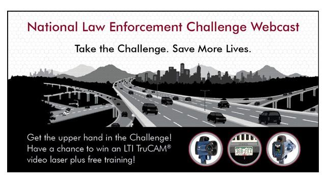 National Law Enforcement Challenge Webcast