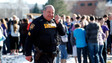 Colo. School Shooter Wounds Two Students, Kills Self