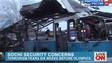 Sochi Olympics Security Concerns Deepen