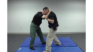 Fighting from the Clinch: Defensive Tactics Technique of the Week