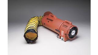 Plastic COM-PAX-IAL Blower