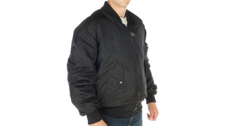 Bulletproof flight jacket With sleeves protection level III-A
