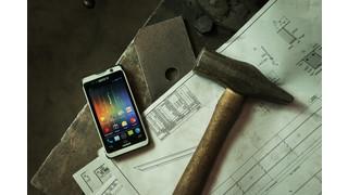 NAUTIZ X1 Ultra-Rugged Smartphone Now Shipping