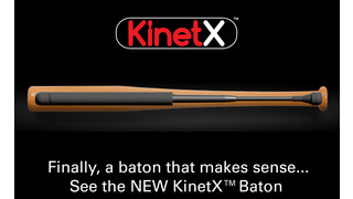 KinetX Baton