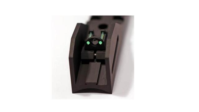 Ghost Ring Ex Sight System Transforms Remington 870 Shotguns