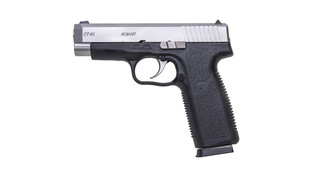 Kahr Introduces Two Value-Priced Full-Frame Firearms