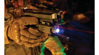 DBAL-PL Light/Laser & IR Illuminator