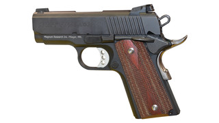 Ultra-Compact Desert Eagle 1911U (Undercover Model)