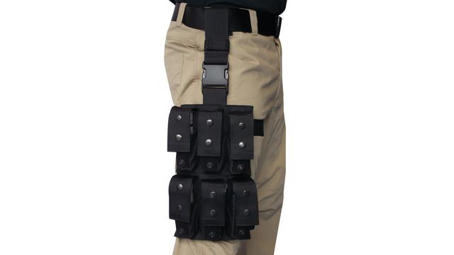 Universal Drop-Leg Munitions Pouch