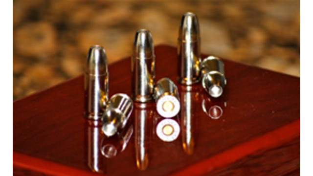 Liberty Ammunition Increases Planned Production