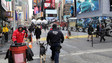 NYPD Plans High Security on Super Bowl Blvd
