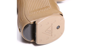Vickers Tactical Magazine Floor Plates