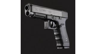 G41 Gen4 Practical-Tactical .45 Pistol