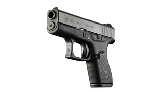 G42 Pocket, Deep Concealment Carry Pistol