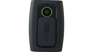 LE3 High-Definition Body Worn Video
