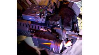 Mk3 White Light LED, IR LED Illuminator
