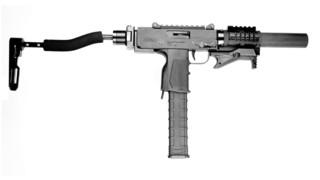 MPA935SST-SBR Defender Semi-Auto