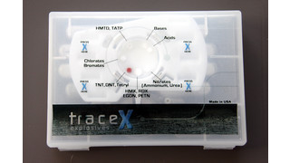TraceX Explosives Kit