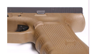 Vickers Tactical Extended Magazine