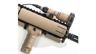 Front Sight Flashlight Adapter