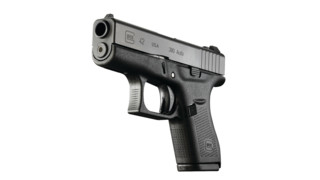 G42 Pocket, Deep Concealment Carry Pistol