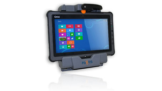 Havis Docking Station for the Getac F110 Rugged Tablet Now Available for Order