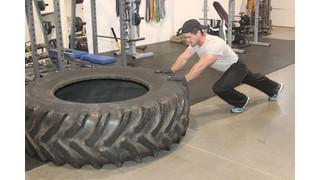 Got A Spare Tire?