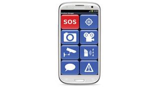 ROK Homeland Security App