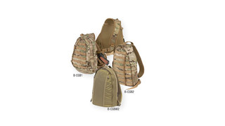 Tacprogear Covert Go Bags in Three Styles to Suit the Day-to-Day Mission