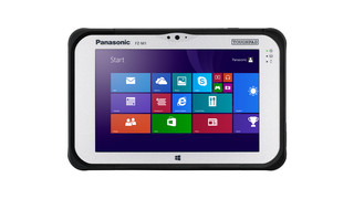Toughpad FZ-M1 Fully-Rugged 7-Inch Tablet with Windows 8.1 Pro