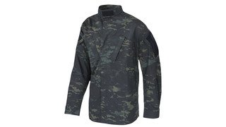 Tactical Response Uniform - MultiCam Black Pattern